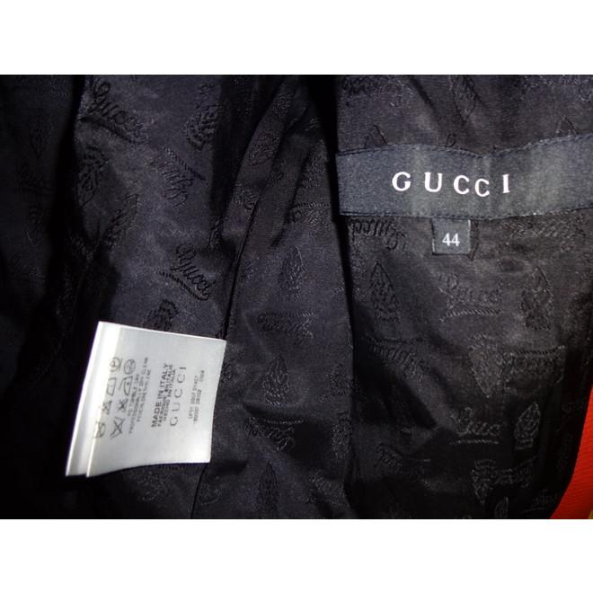 tweedehands Gucci Blazer