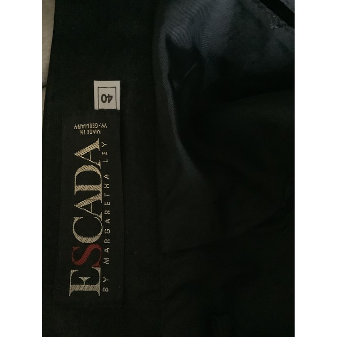 tweedehands Escada Skirt