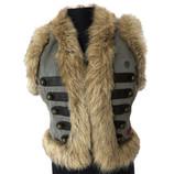 tweedehands 10 Feet Vest