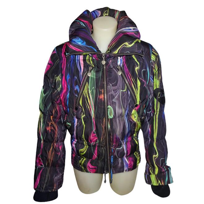 tweedehands Vintage jas
