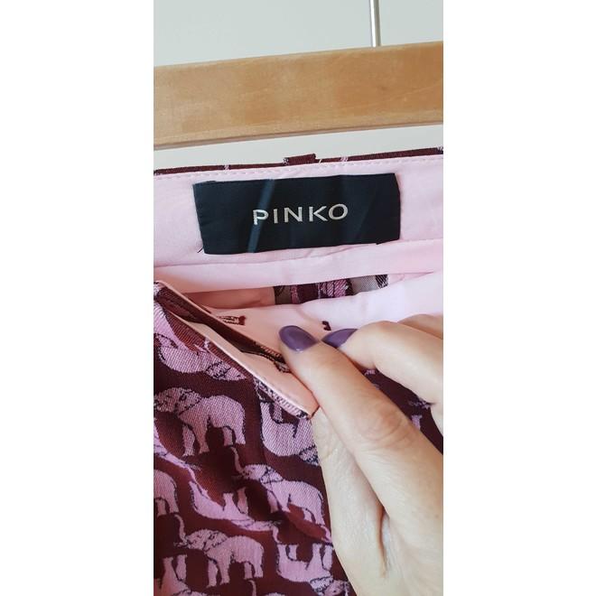 tweedehands Pinko Broek
