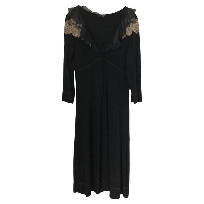 tweedehands Cavalli Midi jurk