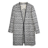 tweedehands Intropia Coat