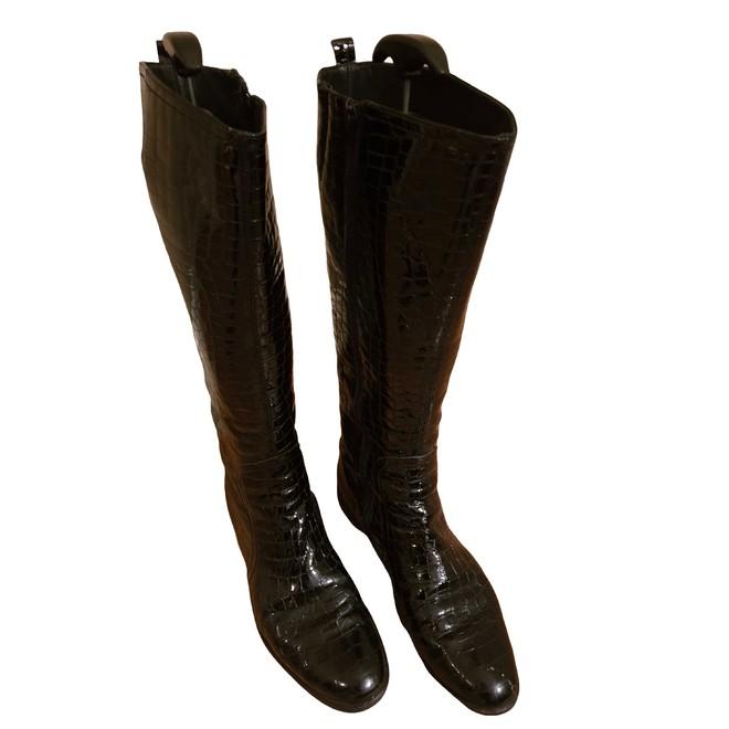 tweedehands River Woods Boots