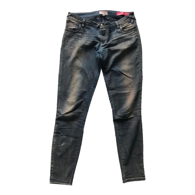 tweedehands MET Jeans Broek