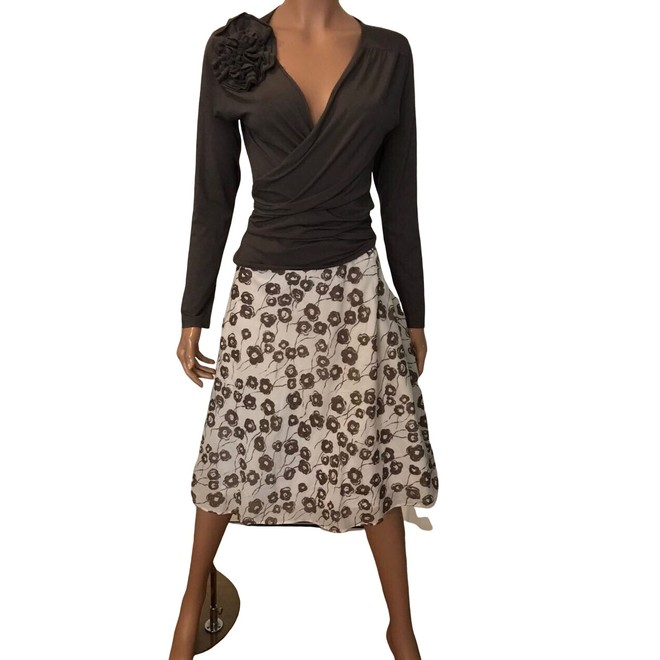 tweedehands Taifun Skirt