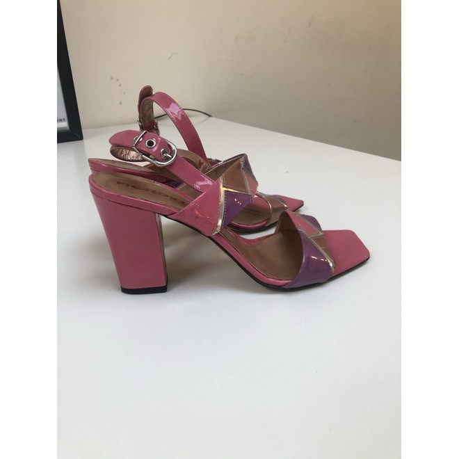 tweedehands Vintage Sandals
