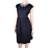 tweedehands Paul & Joe Sister Midi dress