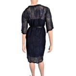 tweedehands Suncoo Paris Midi jurk