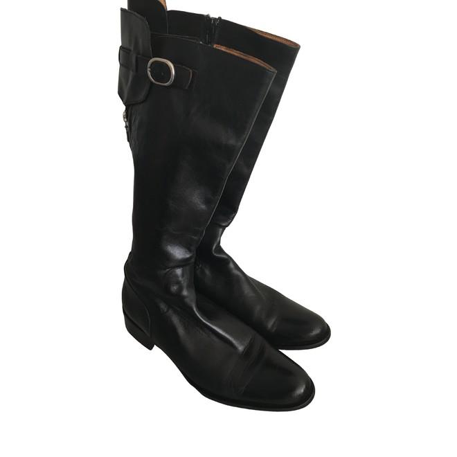 tweedehands Paul Noyen Boots