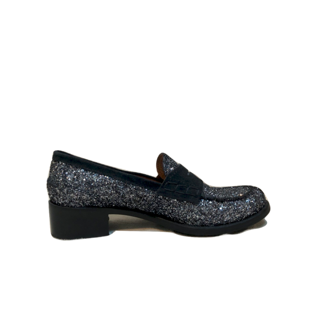 tweedehands Alberto Gozzi Loafers
