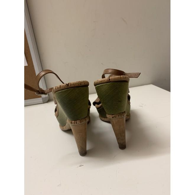 tweedehands Chie  Mihara Pumps