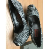 tweedehands Missoni Pumps