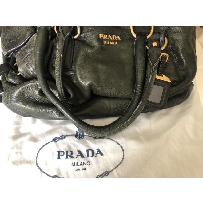 tweedehands Prada Shopper