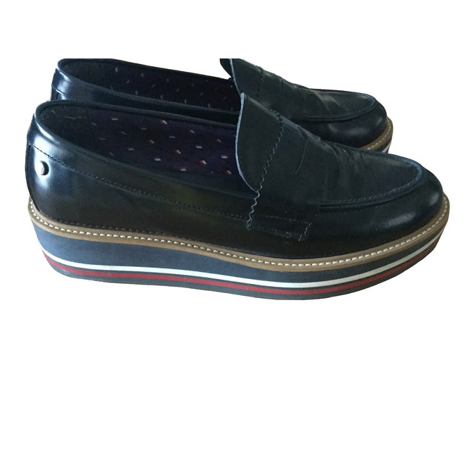 tweedehands Tommy Hilfiger Loafers