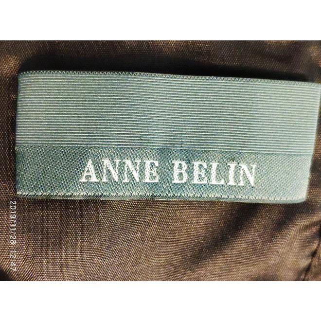 tweedehands Anne Belin Skirt