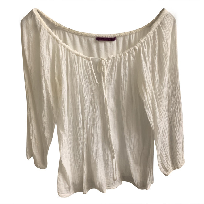 tweedehands Velvet Top
