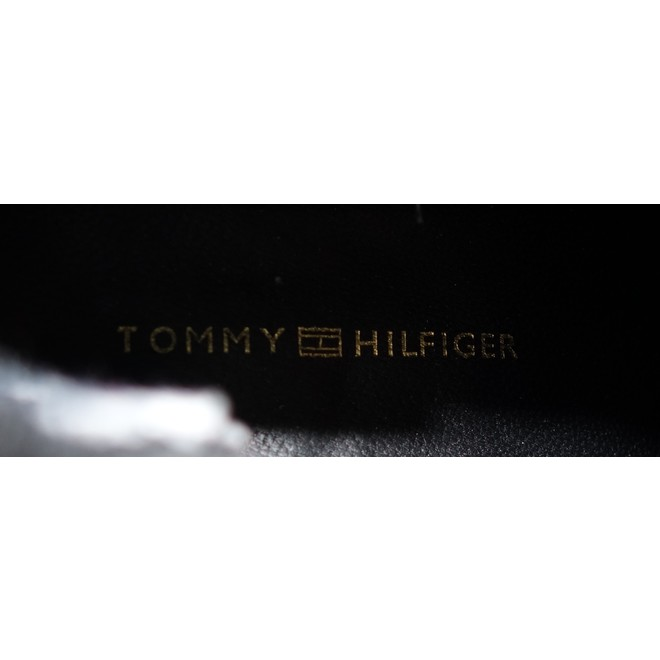 tweedehands Tommy Hilfiger Enkellaarzen