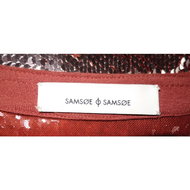 tweedehands Samsoe & Samsoe Top
