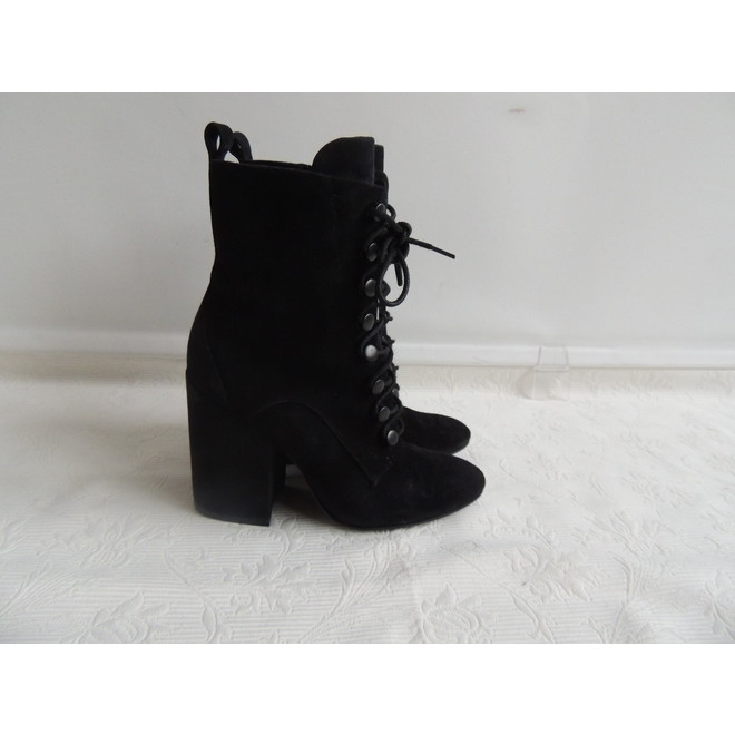 tweedehands Kendall + Kylie Ankle boots