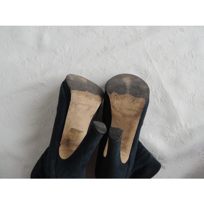 tweedehands Fabienne Chapot Ankle boots