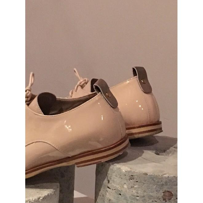 tweedehands Trumans Lace up shoes
