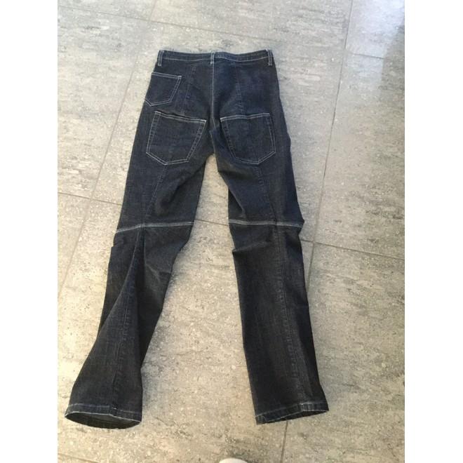 tweedehands Marithe F. Girbaud Long pants