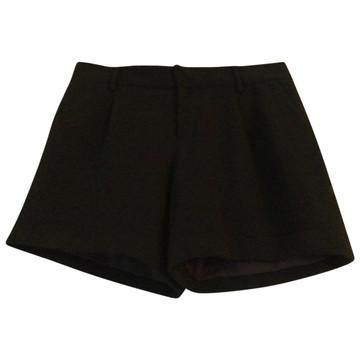 Tweedehands Haute Hippie Shorts