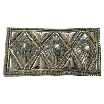 Tweedehands H&M x Balmain Clutch