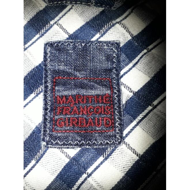 tweedehands Marithe F. Girbaud Coat
