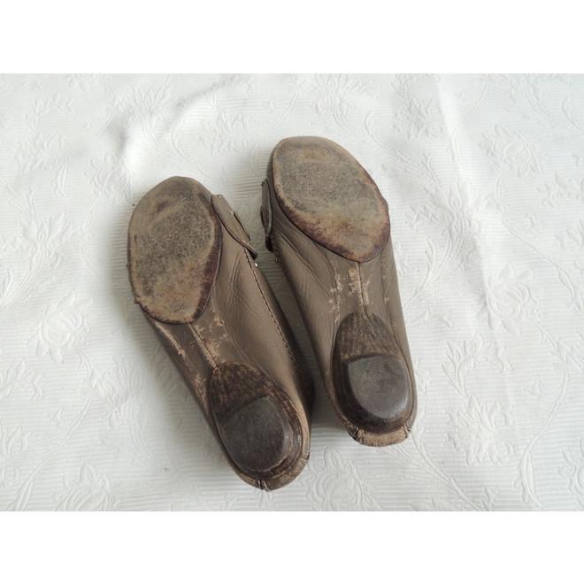 tweedehands Chloé Loafers