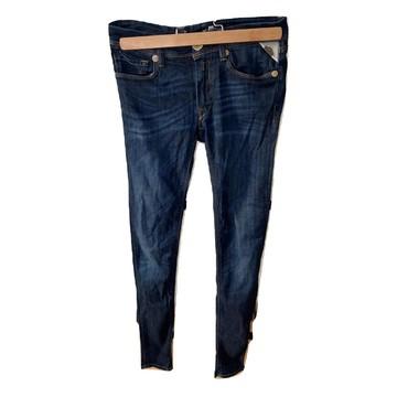 Brax Blue Lab /'Cesar/' jeans in blue rrp £