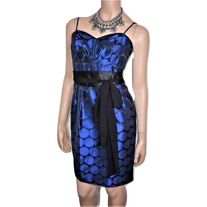 tweedehands Addy vd Krommenacker x Steps Mini dress