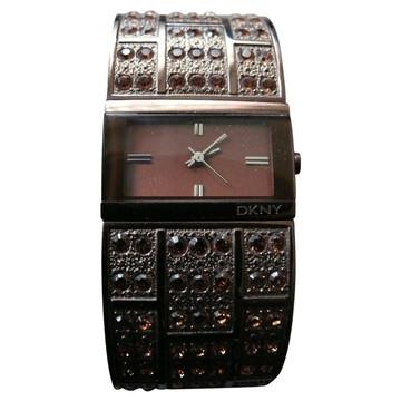 Tweedehands Donna Karan Horloge