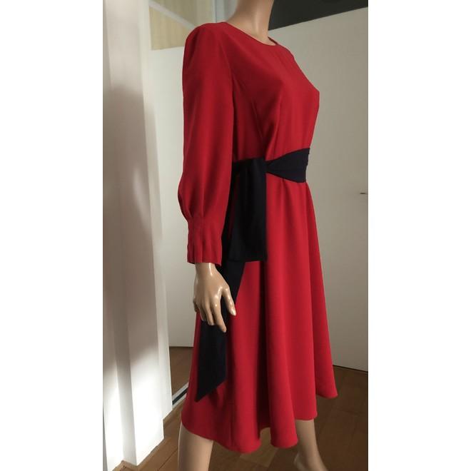tweedehands L.K. Bennett Maxi dress