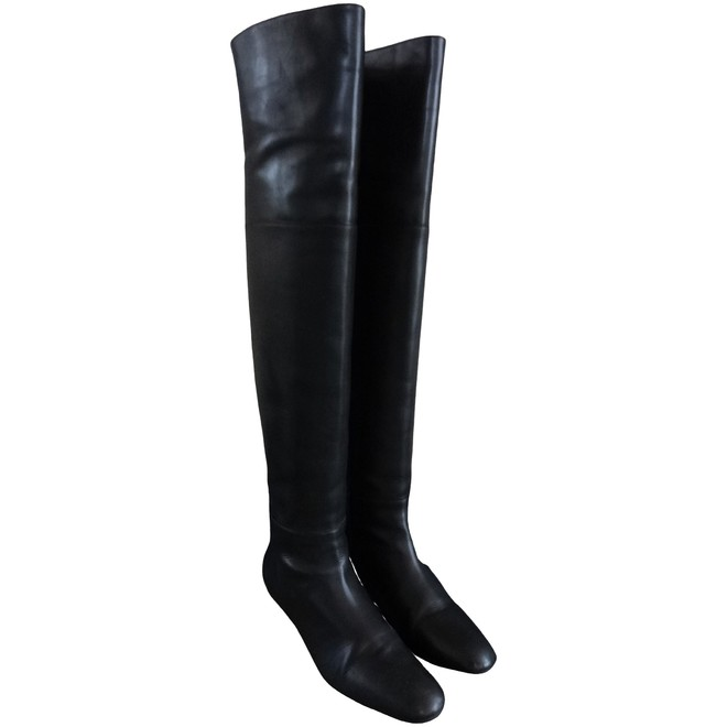 tweedehands Tom Ford Boots