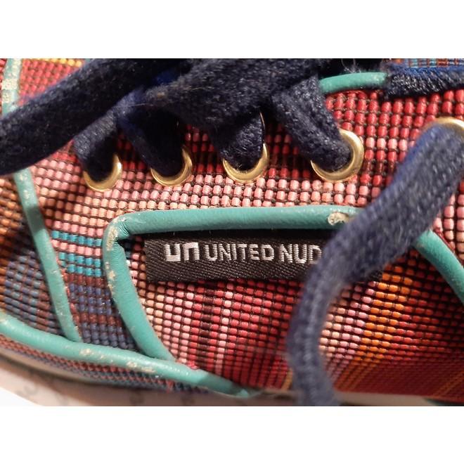 tweedehands United Nude Sneakers