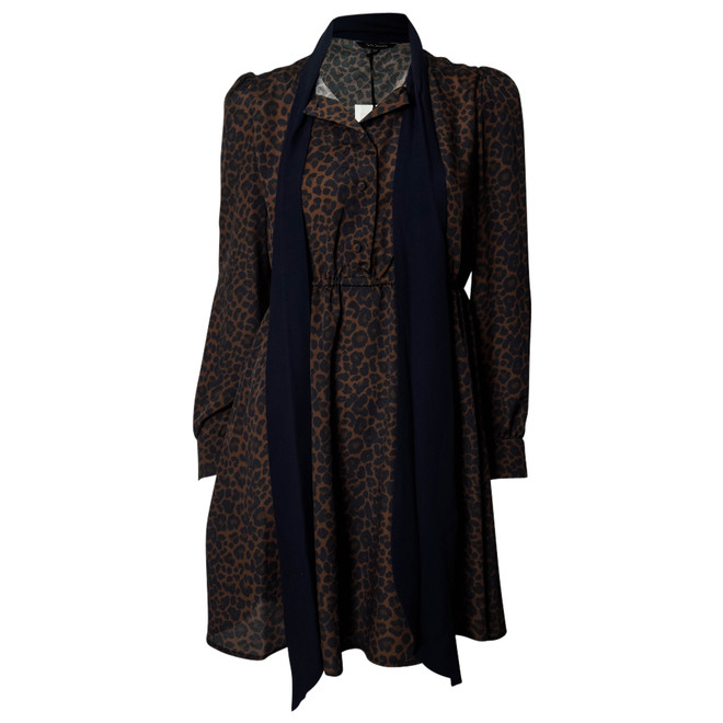 35c48c7ca71 tweedehands Tara Jarmon Dress