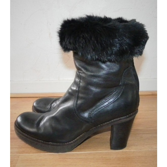 tweedehands Maripé Ankle boots