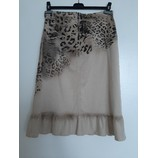 tweedehands Les Copains Skirt
