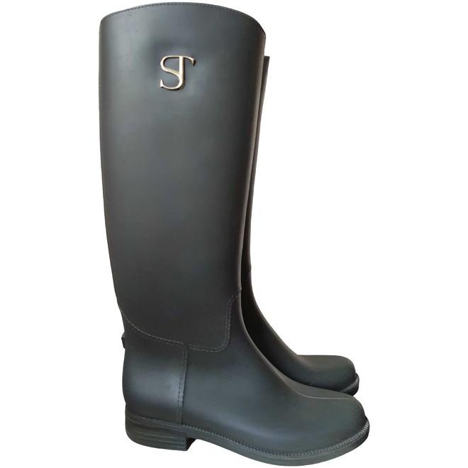 Supertrash Boots | The Next Closet
