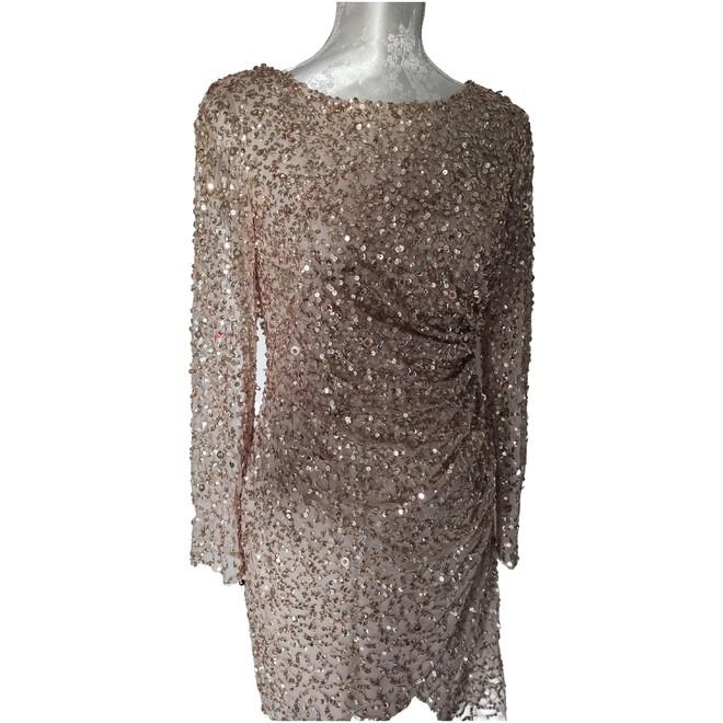 tweedehands ADRIANNA PAPELL Dress