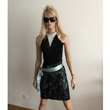 tweedehands Bandolera Mini rok