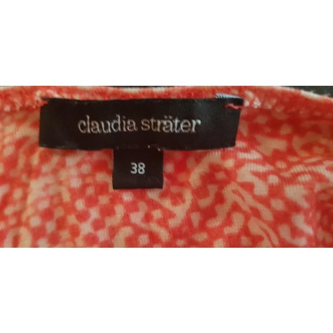 tweedehands Claudia Strater Top