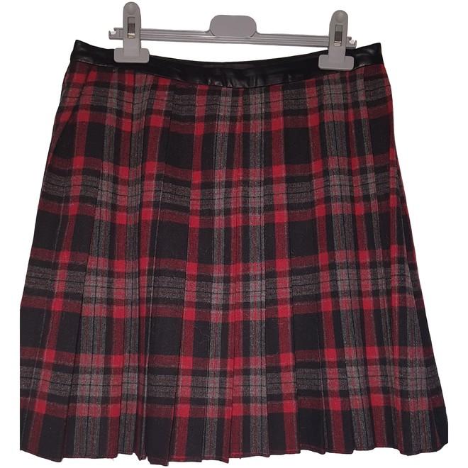 tweedehands Supertrash Skirt