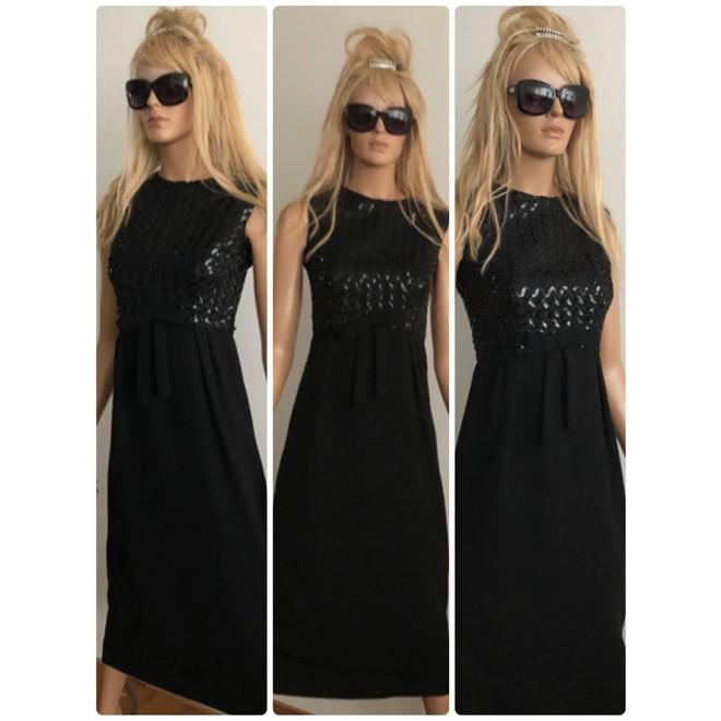 tweedehands Vera Mont Midi jurk