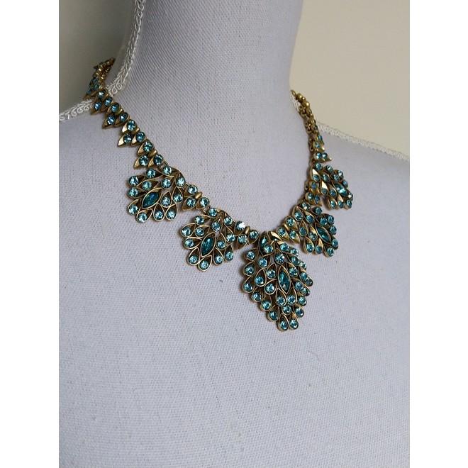 tweedehands Oscar de la Renta Jewelery