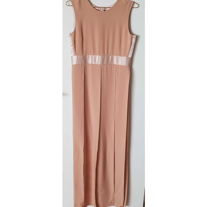 tweedehands Jessica Choay Midi dress