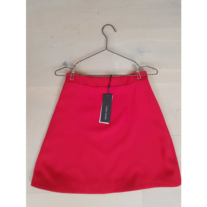 tweedehands Georgia Hardinge Mini skirt