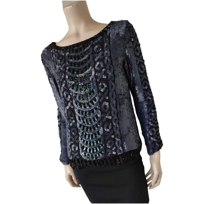 tweedehands Antik Batik Sweater